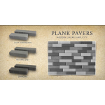 """4""""x12"""" Plank"""