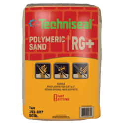 RG+ Polymeric Jointing Sand
